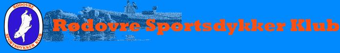 Rødovre Sportsdykker Klub