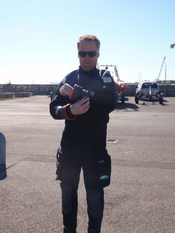 Sværdfisken maj 2011